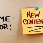 Blogisisältö on edelleen verkossa todella tärkeää
